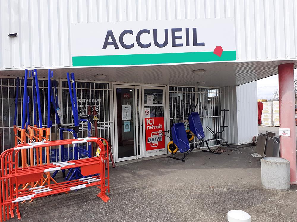 Agence Nogaro