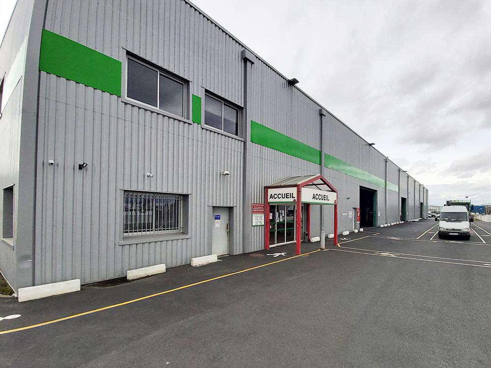 Agence Clermont Ferrand PPI