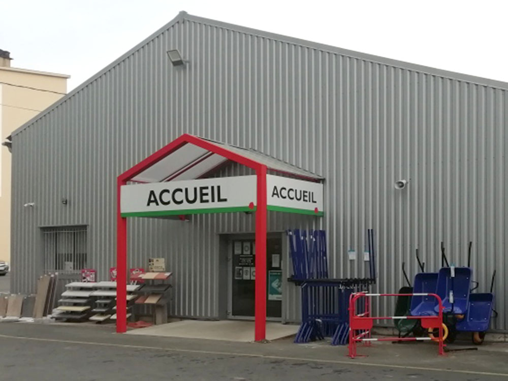 Agence Castres